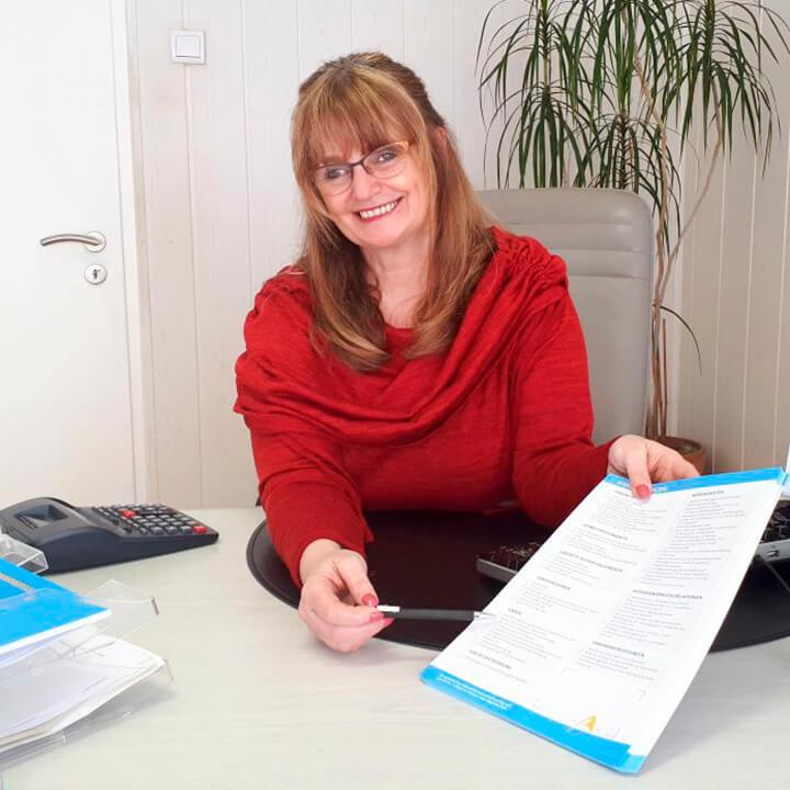 Marion Grube Lohnsteuerhilfeverein Hagen