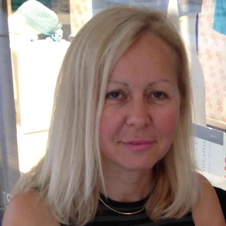 Patricia Nottensteiner Lohnsteuerhilfeverein München