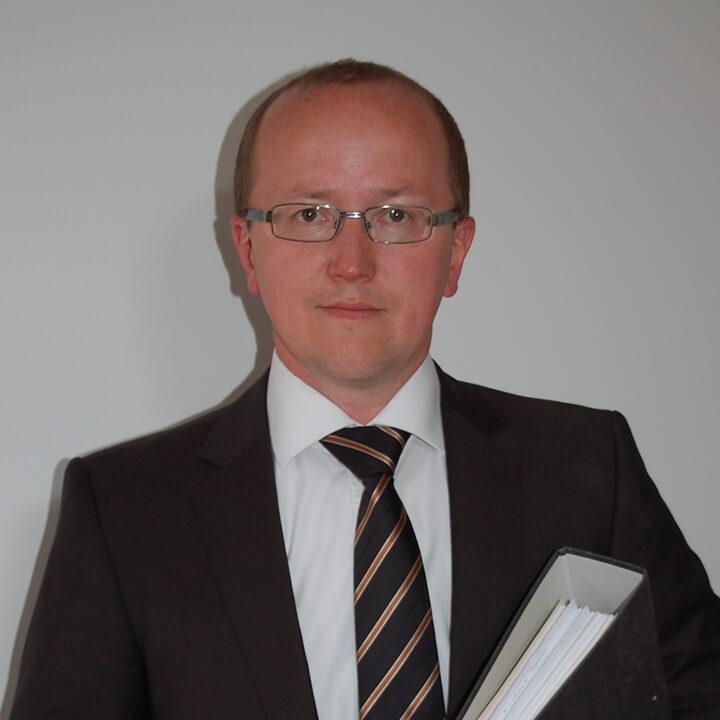 Michael Heinzer Lohnsteuerhilfeverein Hannover