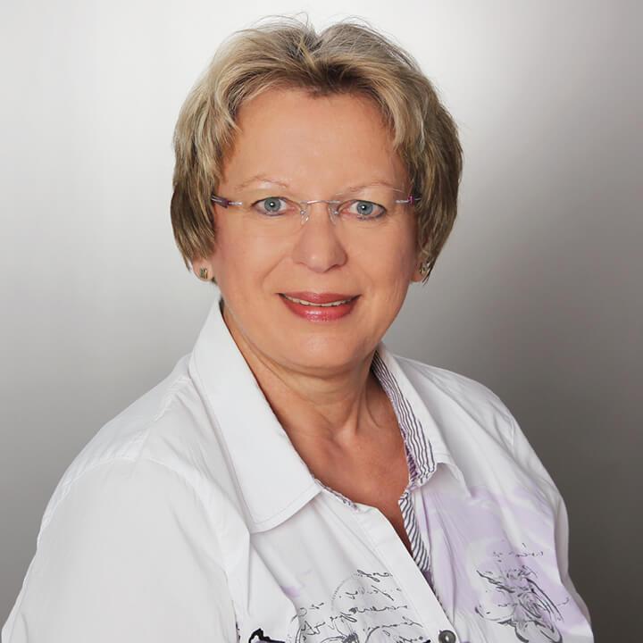 Gudrun Peters Lohnsteuerhilfeverein Hamburg
