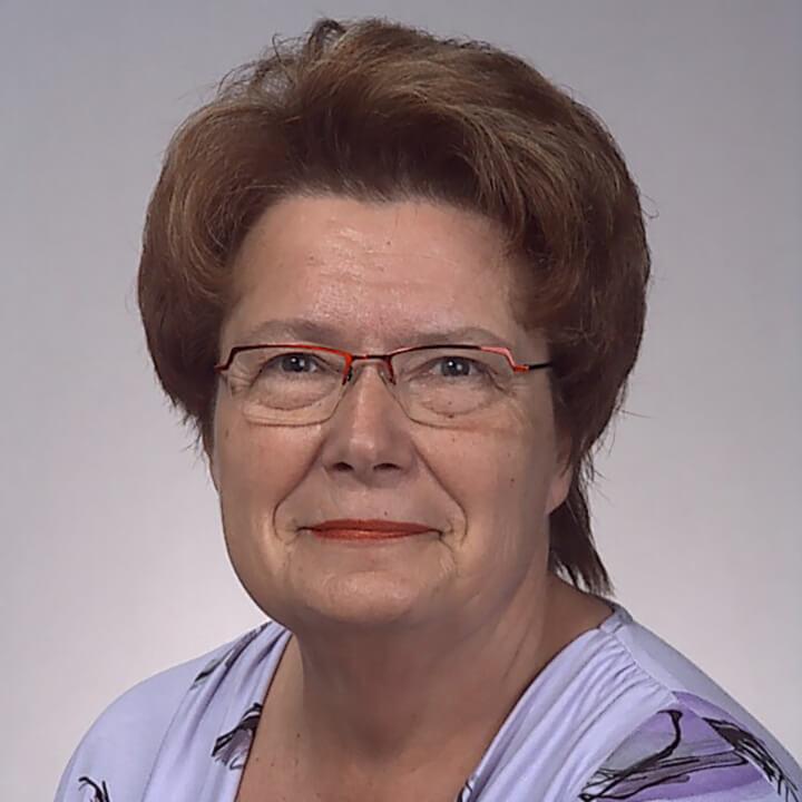 Marianne Witte-Koll Lohnsteuerhilfeverein Hamburg
