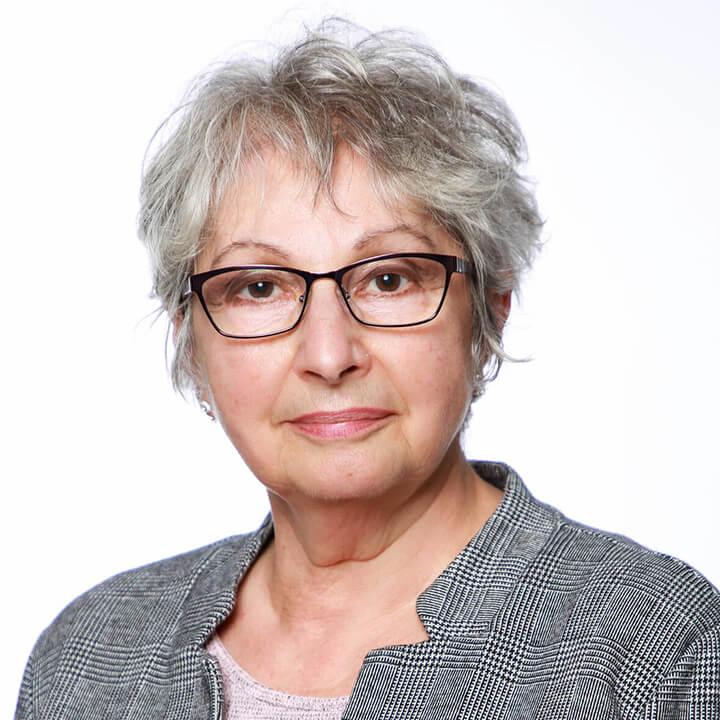 Ecaterina Marinescu Lohnsteuerhilfeverein Nürnberg