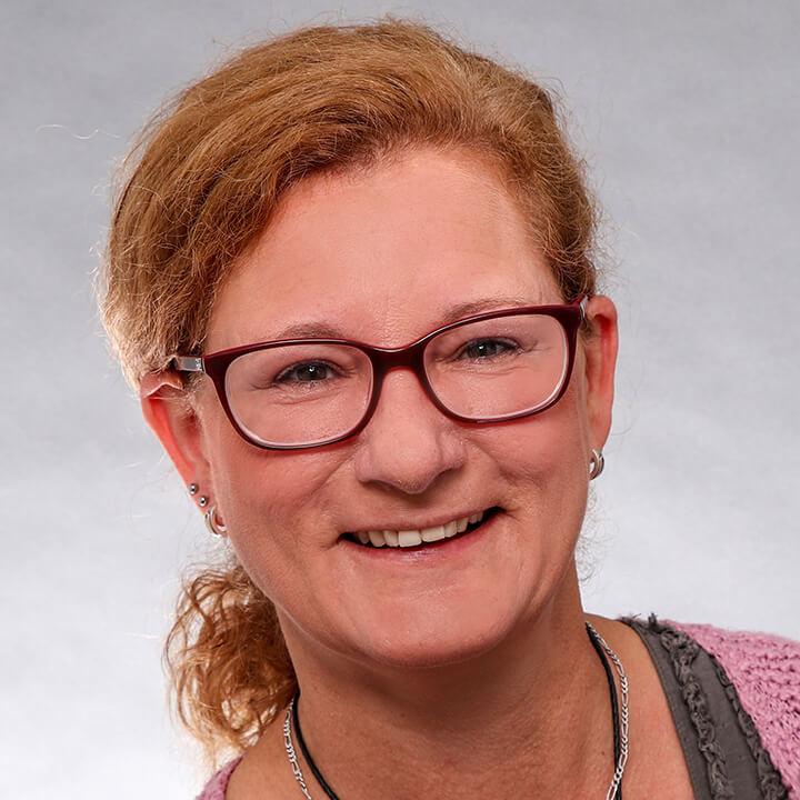 Silvia Egenhofer Lohnsteuerhilfeverein Nürnberg