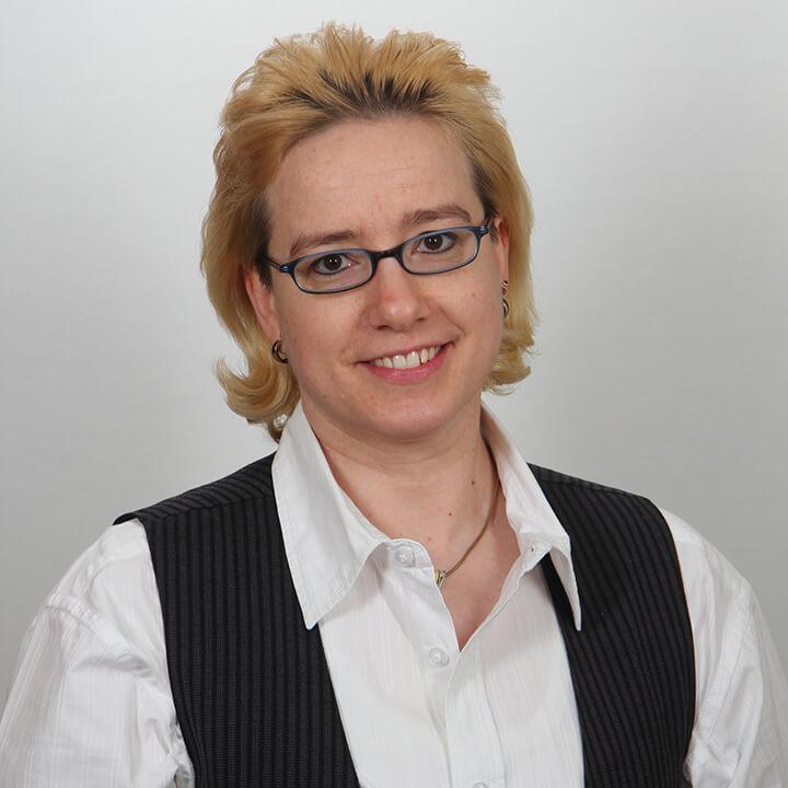 Silke Hoffmann Lohnsteuerhilfeverein Frankfurt
