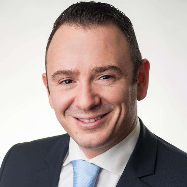 Sebastiano Di Liberto Lohnsteuerhilfeverein Frankfurt