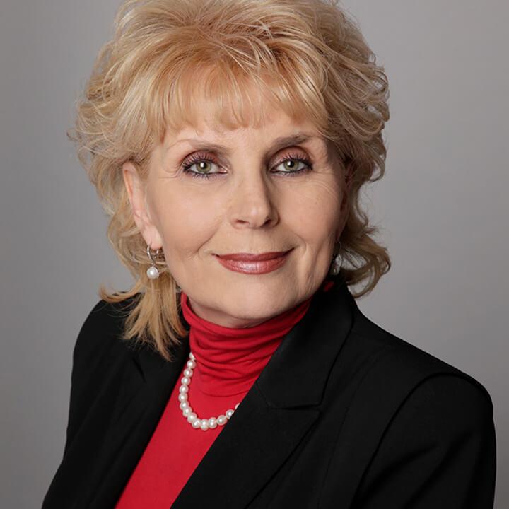 Liudmila Eriomenco Lohnsteuerhilfeverein Nürnberg