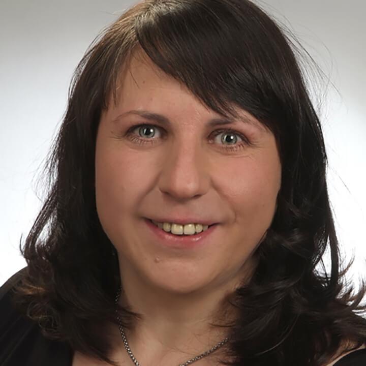 Agnes  Lansch Lohnsteuerhilfeverein Köln