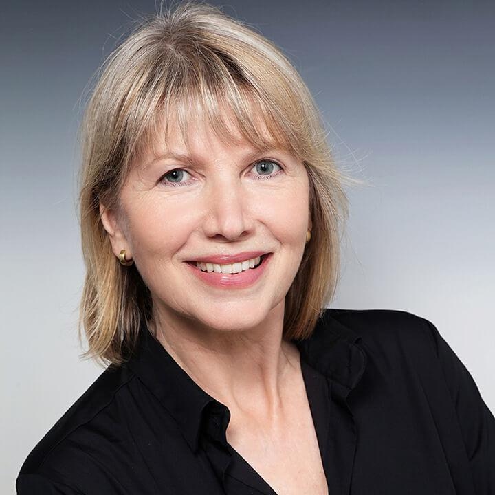 Susanne  Braun-Schlay Lohnsteuerhilfeverein Stuttgart