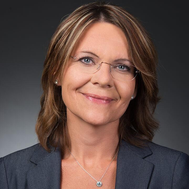 Christine Steurer Lohnsteuerhilfeverein München