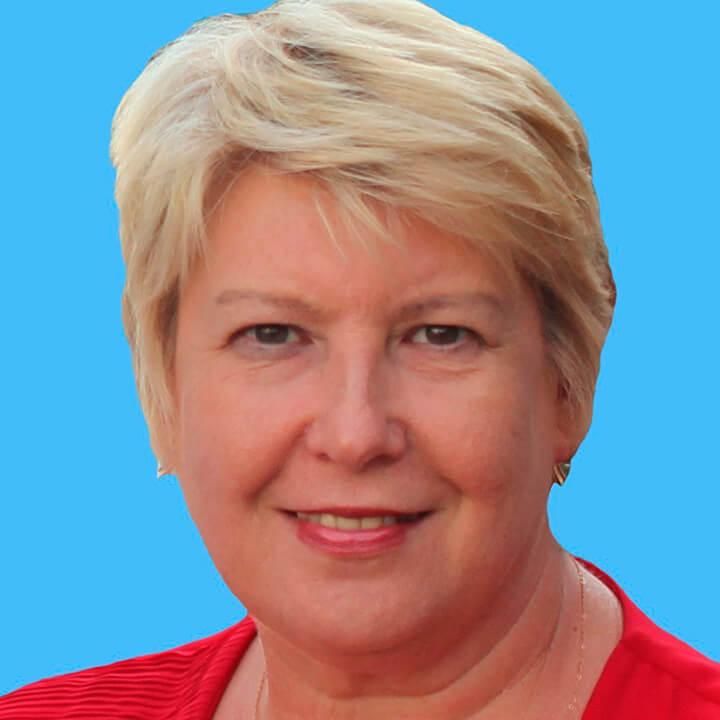 Nelli Neumann Lohnsteuerhilfeverein Augsburg