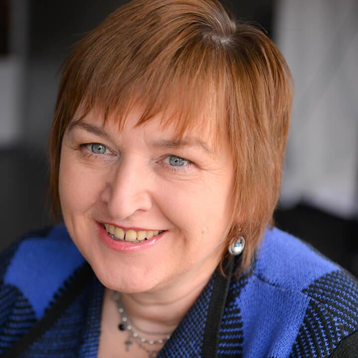 Ilse Heller Lohnsteuerhilfeverein München