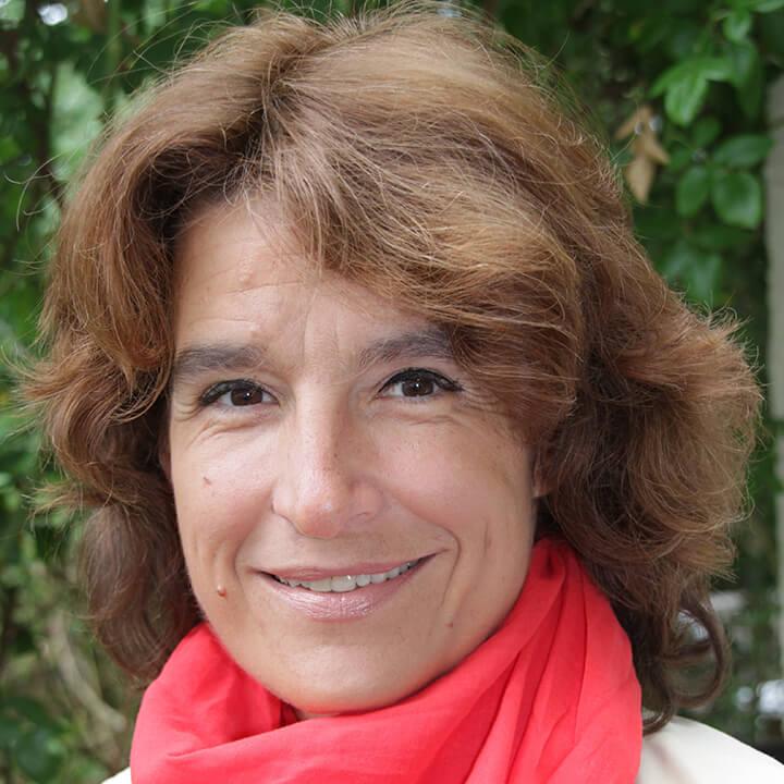 Renate Gillhuber Lohnsteuerhilfeverein München