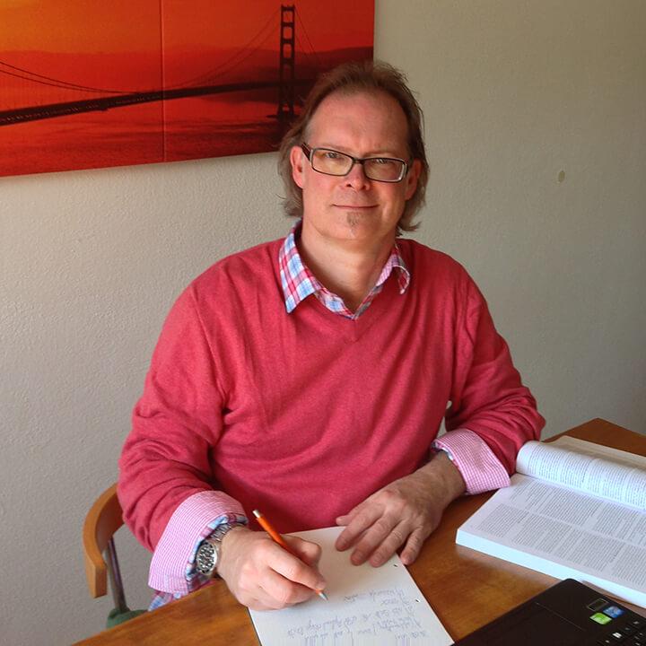 Markus  Zängler Lohnsteuerhilfeverein München