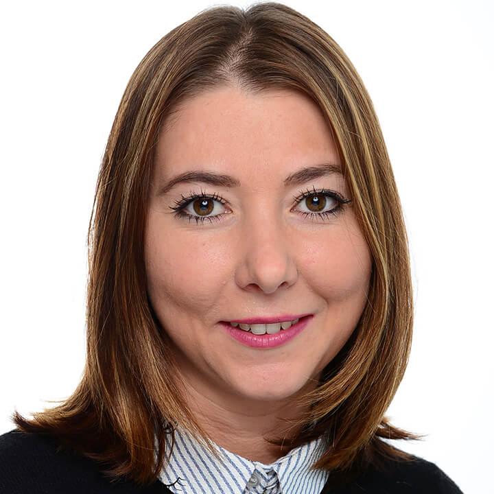 Sarah Lerchl Lohnsteuerhilfeverein München