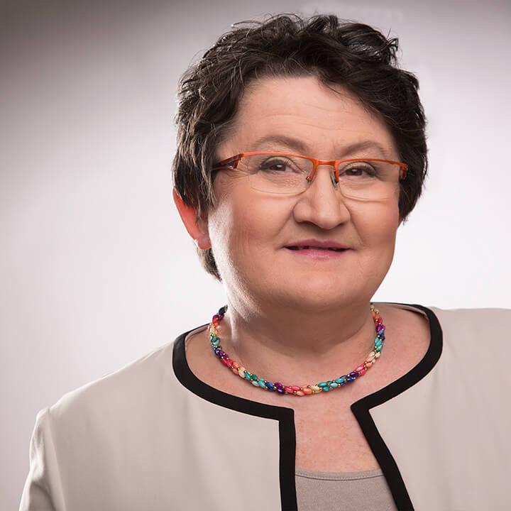 Renate  Schoger Lohnsteuerhilfeverein München