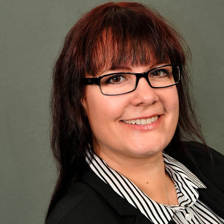 Daniela Ackermann Lohnsteuerhilfeverein München