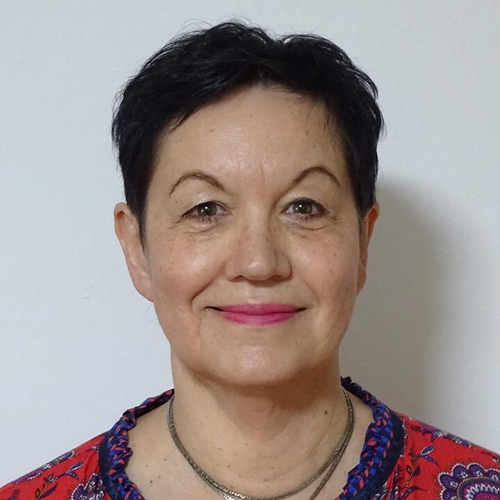 Doris Korte Lohnsteuerhilfeverein München